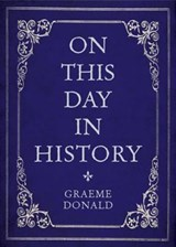 On This Day in History | Graeme Donald |