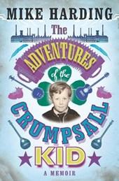 Adventures of the Crumpsall Kid
