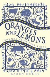 Oranges and Lemons | Karen Dolby |