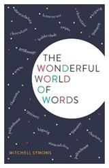 Wonderful World of Words | Mitchell Symons |