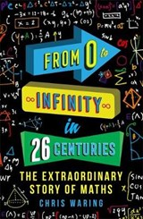 From 0 to Infinity in 26 Centuries | Chris Waring |