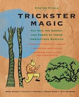 Trickster Magic | Kirsten Riddle |