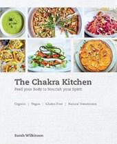 Chakra kitchen