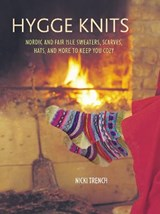 Hygge knits: nordic and fair isle sweaters, scarves, hats, and more to keep you cozy | Nicki Trench |