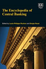 The Encyclopedia of Central Banking |  |