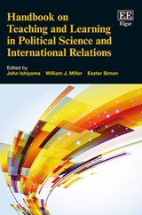Handbook on Teaching and Learning in Political Science and International Relations |  |