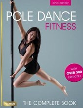 Pole Dance Fitness | Irina Kartaly |