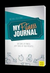 My Fitness Journal | Diehl, Mike ; Grewe, Felix |