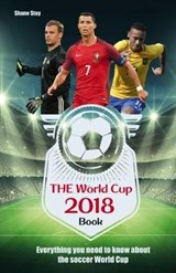 The World Cup Book 2018 | Shane Stay |