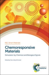 Chemoresponsive Materials