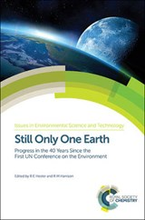 Still Only One Earth | Harrison Hester |