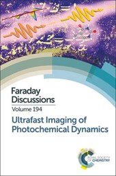 Ultrafast Imaging of Photochemical Dynamics