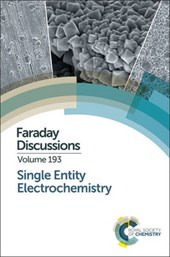 Single Entity Electrochemistry
