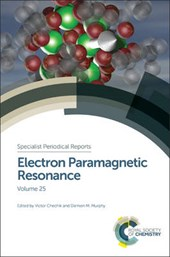 Electron Paramagnetic Resonance