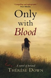 Only with Blood