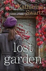 The Lost Garden | Katharine Swartz |