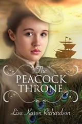The Peacock Throne | Lisa Karon Richardson |
