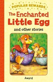 Enchanted Little Egg and Other Stories