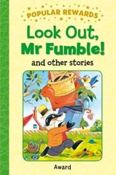 Look out, Mr Fumble! |  |