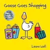 Goose Goes Goes Shopping