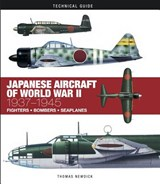 Japanese Aircraft of World War II | Thomas Newdick |