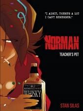 Norman (02) theacher's pet
