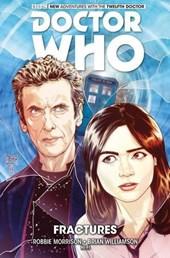 Doctor who Twelfth doctor (02): fractures