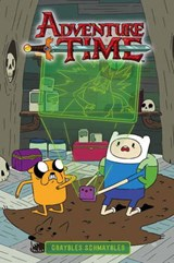 Adventure Time: Graybles Schmaybles | Ryan North |