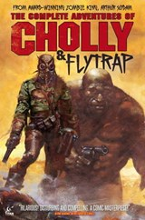 The Complete Adventures of Cholly & Flytrap | Arthur Suydam |
