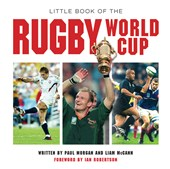 Little Book of the Rugby World Cup | Paul Morgan |