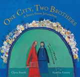 One City, Two Brothers | Chris Smith |