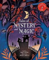 Tales of Mystery and Magic [With Audio CD] | Hugh Lupton |