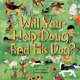 Will You Help Doug Find His Dog? | Jane Caston |