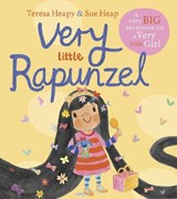 Very Little Rapunzel | Teresa Heapy |