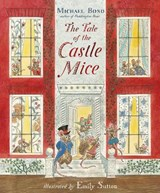 Tale of the Castle Mice | Michael Bond |