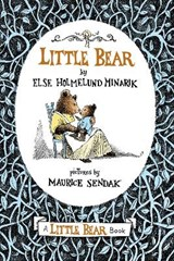 Little Bear | Else Holmelund Minarik |