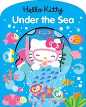Hello Kitty Under the Sea - Cut Through