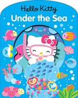 Hello Kitty Under the Sea - Cut Through | Hello Kitty |