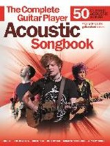 The Complete Guitar Player Acoustic Songbook | auteur onbekend |