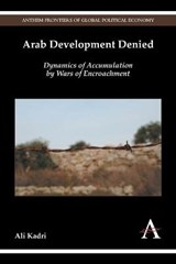 Arab Development Denied | Ali Kadri |