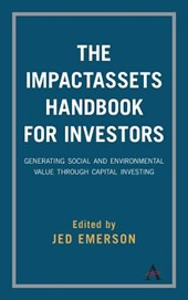 The ImpactAssets Hanbook for Investors