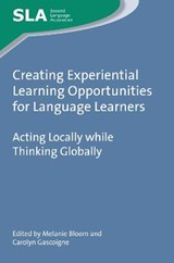 Creating Experiential Learning Opportunities for Language Learners |  |