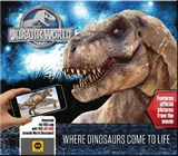 Jurassic World - Where Dinosaurs Come to Life | Caroline Rowlands |