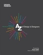 Design museum: a -z designers