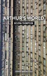 Arthur's World | Helena Thompson |