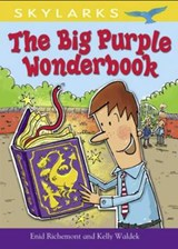 The Big Purple Wonderbook | Enid Richemont |
