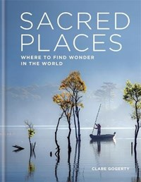 Sacred places | clare gogerty |