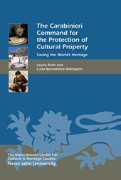 Carabinieri Command for the Protection of Cultural Property