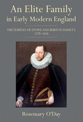 Elite Family in Early Modern England