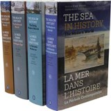 The Sea in History | Christian Buchet |